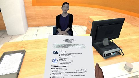 The subtle racism of job interviews