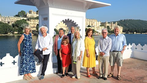 Marigold hotel torrent