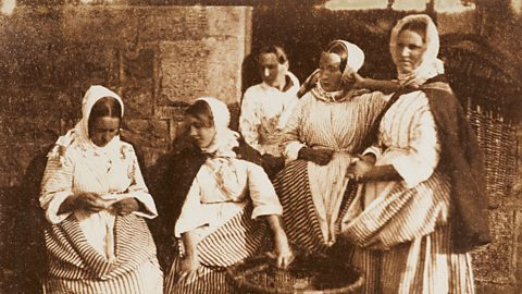 See some of the world's earliest photos