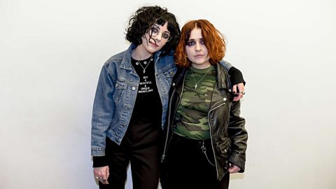 Pale Waves Party Playlist