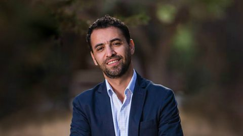 The Palestinian running to be Mayor of Jerusalem
