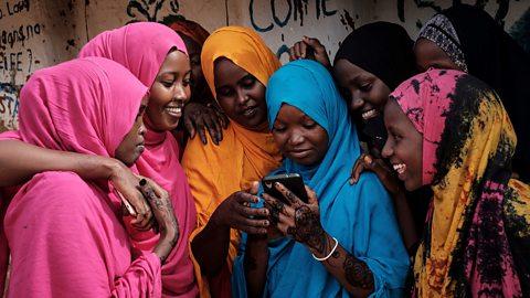 BBC World Service - Focus on Africa