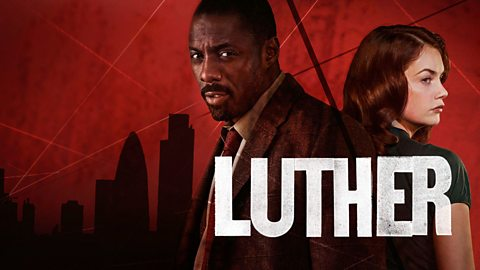 bbc one luther
