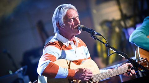 Paul Weller - Radio 2 in Concert