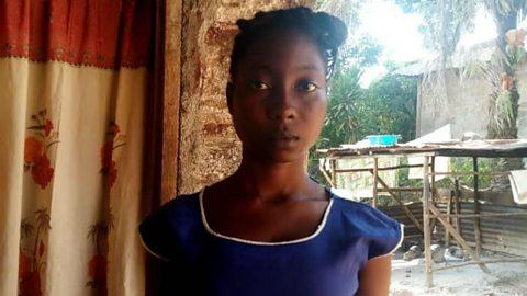 Sierra Leone: 'How Ebola got into my family'