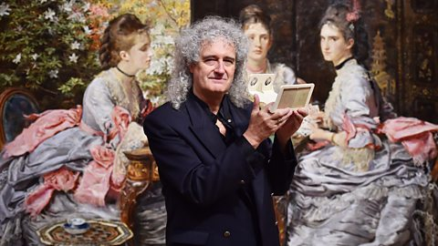 Rock legend revives Victorian 3D