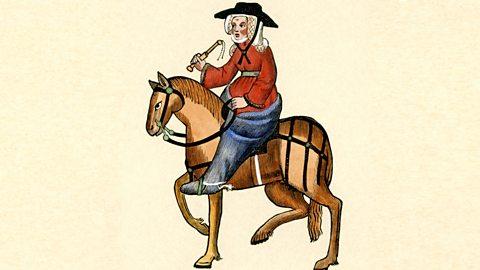 Leddy Cutting Saddle