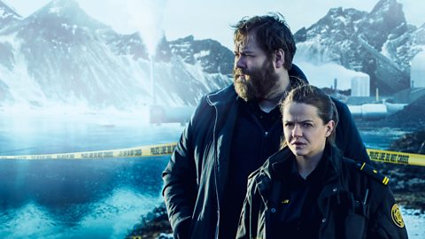 Image result for trapped season 2 uk