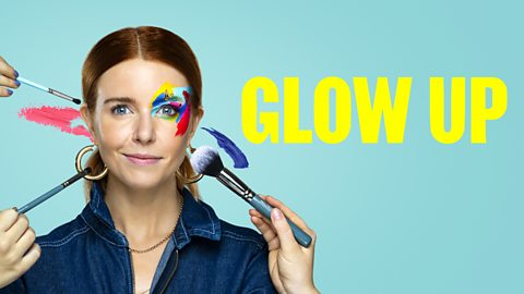 Image result for stacey dooley glow up