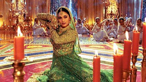 Bollywood's long-awaited revolt