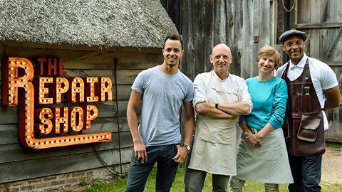 BBC One - The Repair Shop