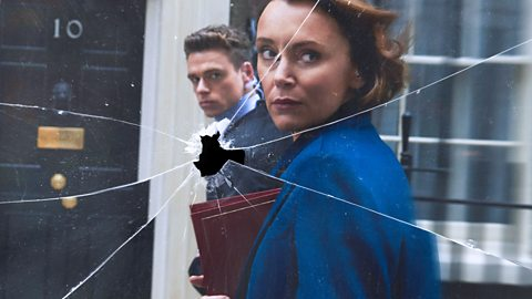 BBC One - Bodyguard, Series 1
