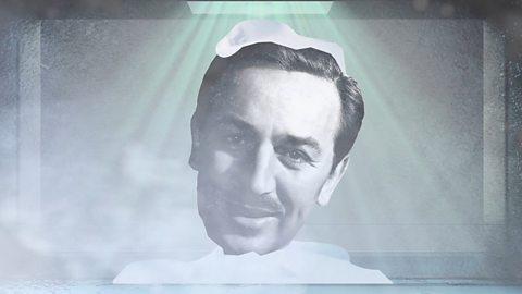 Was Walt Disney frozen when he died?
