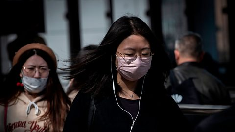 Is the air we breathe dangerous?