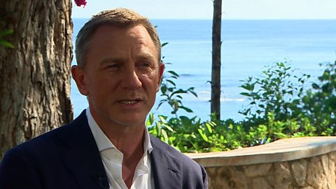 Daniel Craig: James Bond has always moved with the times