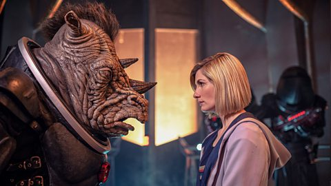 Doctor Who Christmas Special 2019 Full BBC One   Doctor Who