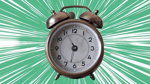 Why time speeds up as we get older
