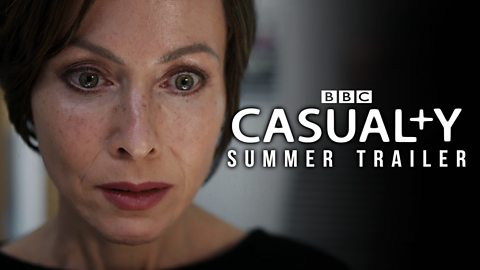 BBC One - Casualty