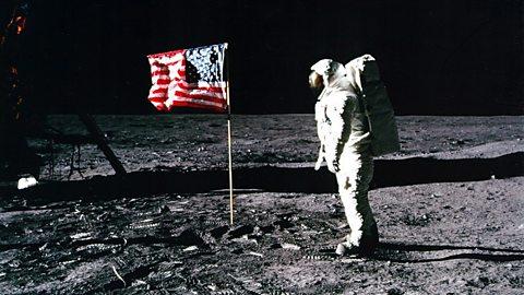 Moon Landing: 'Wow, it worked!'