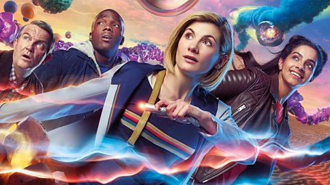 BBC One - Doctor Who, Series 11