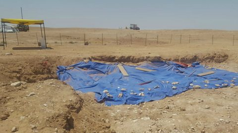 The Anfal genocide: new mass graves exhumed in Iraq