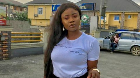 Port Harcourt killings: 'They are women and they matter'