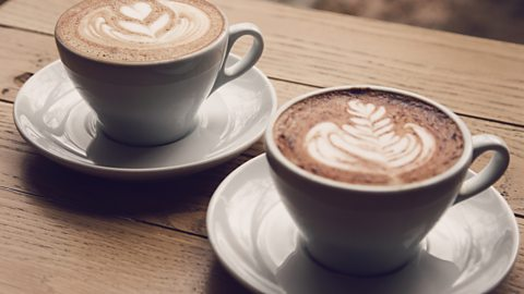 How the world came to run on coffee