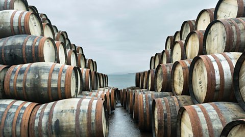The secret to whisky's global success