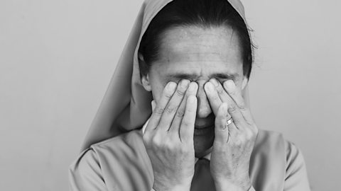 The secret life of nuns