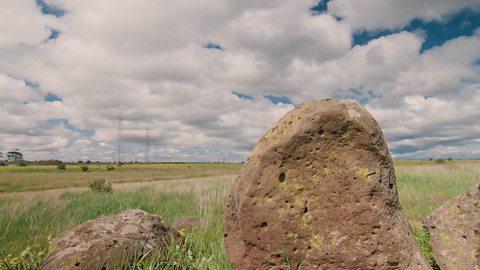 Australia's mysterious ancient stones