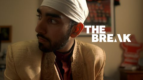 The Break - Tying the Knot