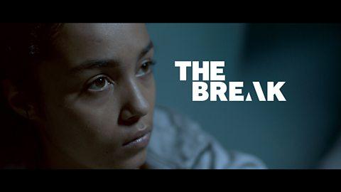 The Break: Match Girl