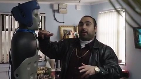 Chabuddy G's guide to boxing
