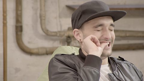 Sounds Random: Tom Parker's most 'Wanted' tunes