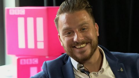 Best of enemies: Abi Wilkinson meets Dapper Laughs
