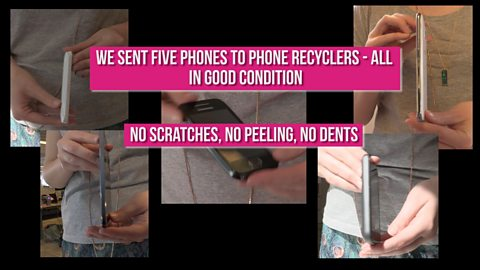 Watchdog on Three: The recycled phone sham