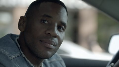 Victim 236: Reggie Yates revisits scene of Chicago gun-crime tragedy