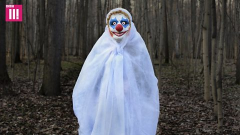The creepy clowns causing panic in the US