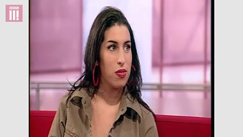 Amy Winehouse - the first Breakfast interview