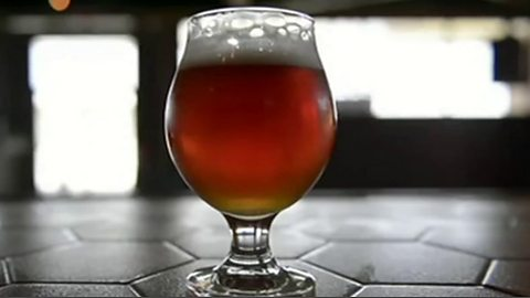 Would you buy a beer with weed in it?