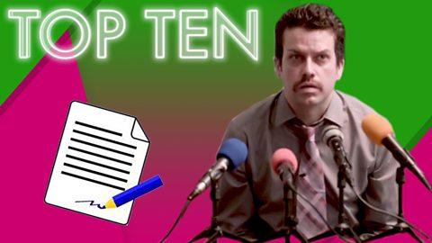 Michael Spicer's TOP TEN job interview tips