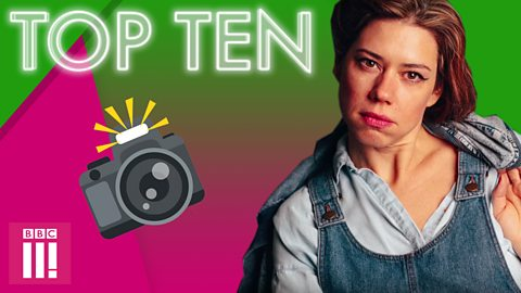 Lou Sanders' TOP TEN tips to become a beauty model