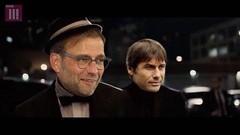 Jürgen, Jose, Arsène and the gang prepare for the return of the Premier League!
