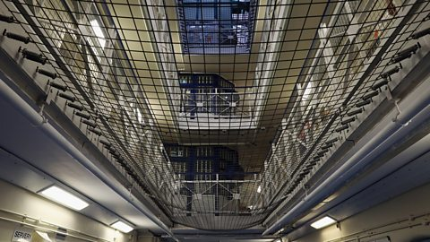 Crisis in UK prisons: What's being done?
