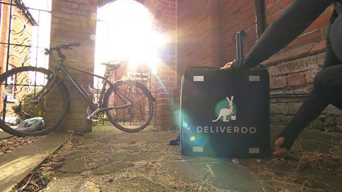 Hacked Deliveroo accounts: How to avoid paying for someone else's dinner