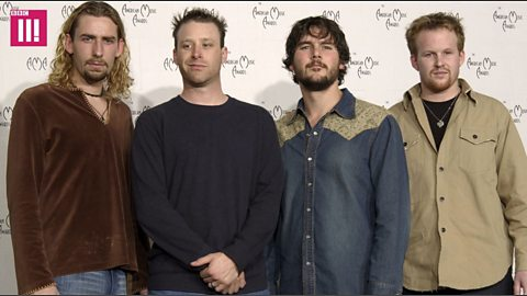 Police use Nickelback on loop as punishment