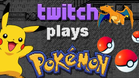 Twitch plays Pokemon: When 1m people came together to complete the game