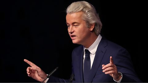 Could 'the Dutch Donald Trump' be the Netherlands' next PM?