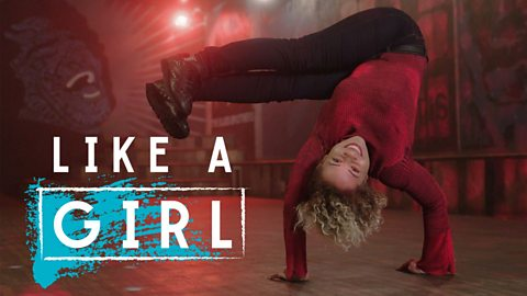 Break Like A Girl: How breaking saved B-girl Roxy