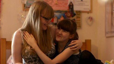 The teen who's campaigning for sign language to be taught in all schools